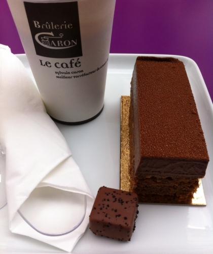 boutique, fou de pâtisserie, rue montorgueil, tarte tourbillon, yann brys, phil gout, fabrice gilotte