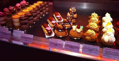 vincent guerlais, nantes, relais et desserts, chocolat, guerlinette, petits beurres babies