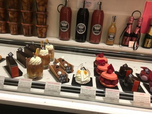 sébastien bouillet, lyon, croix rousse, viennoiseries, croissant, desserts, entremets, lyon, pâtissier, pâtisserie