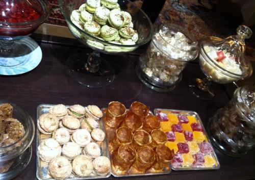 auberge des templiers,sologne,perles du japon,perle sucrée,taittinger,palovla,yos