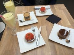 takayanagi, le mans, pâtisserie, japon, sarthe, dessert, asie
