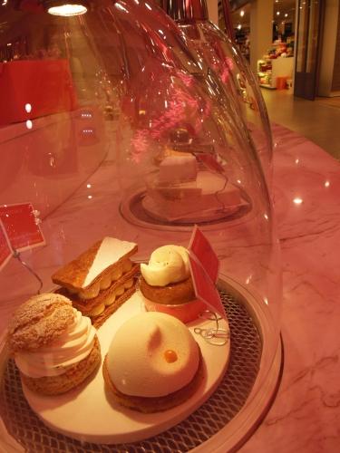 la pâtisserie des rêves,philippe conticini,conticini,thierry teyssier,bhv,rue de rivoli,paris