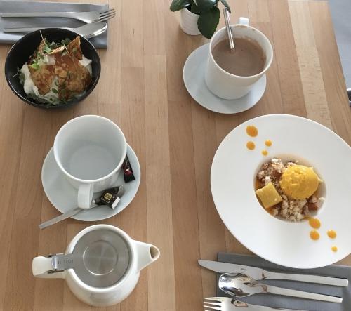 nantes,robin's,turenne,tables de nantes,dessert à l'assiette